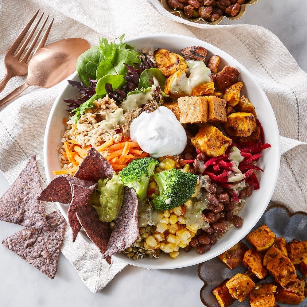 Where to eat healthy in Quebec