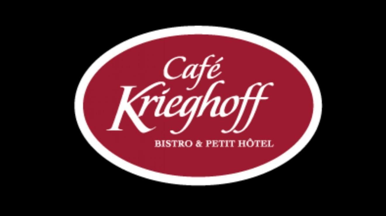 Le Café Krieghoff installe une succursale soeur sur la rue Maguire