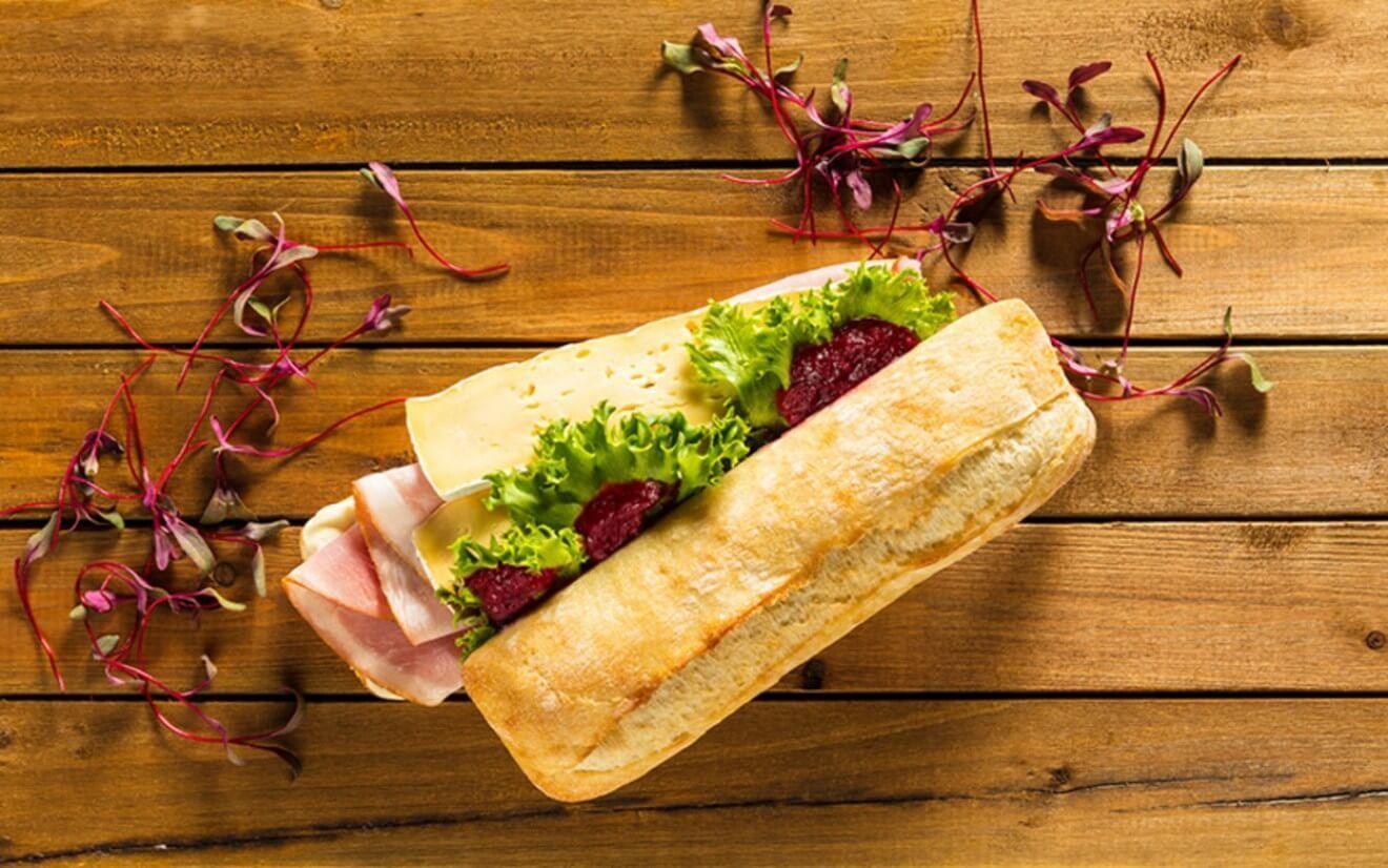 Nourcy ouvre un premier comptoir lunch sur la rive-sud