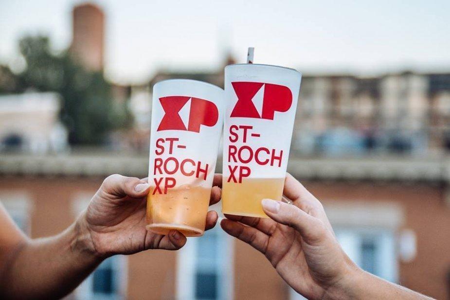 St-Roch XP 2019 - événement