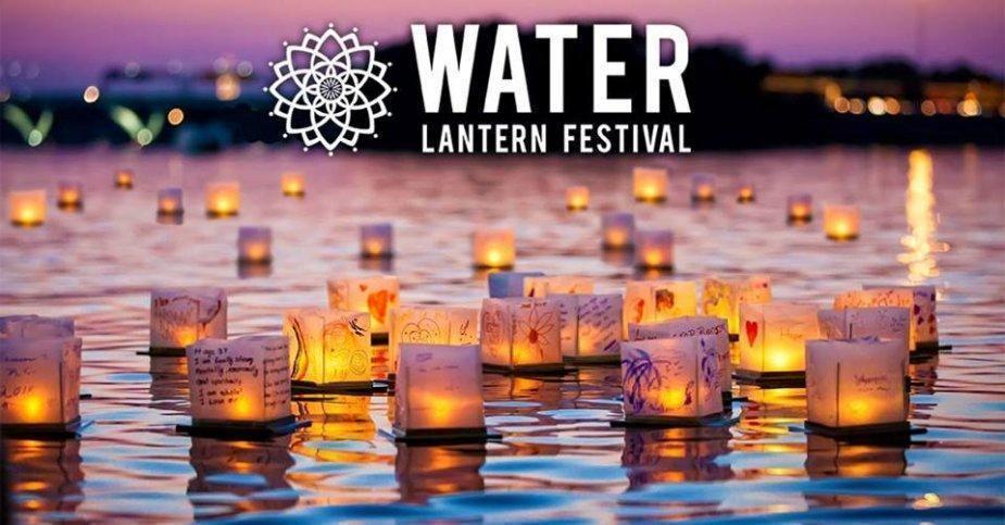 Festival des Lanternes D'eau Québec 2019 - événement