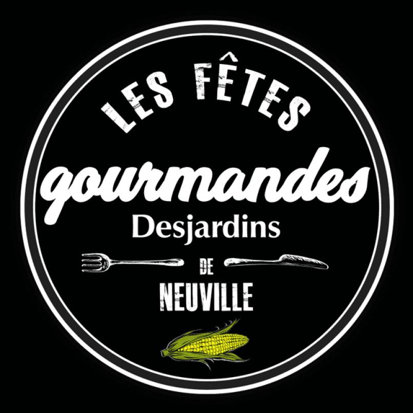 Les Fêtes Gourmandes Desjardins de Neuville 2019 - événement