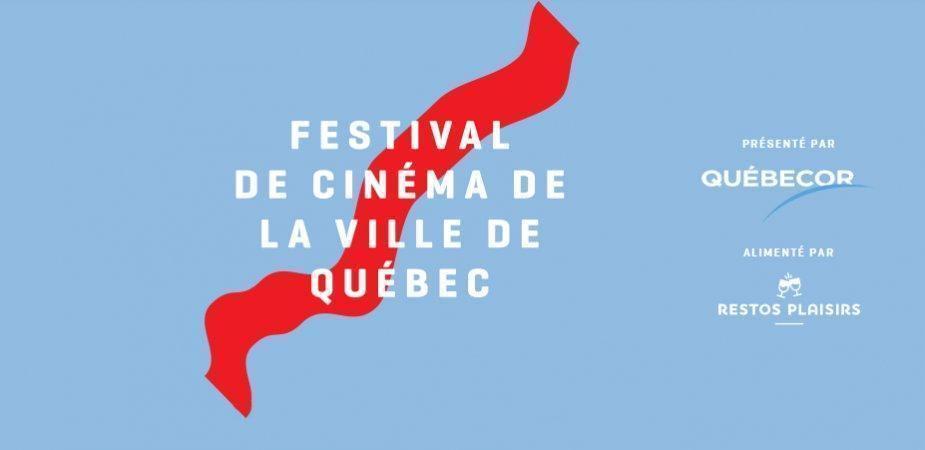 Le Festival de Cinéma de la Ville de Québec 2019 - événement