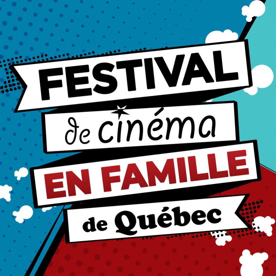 Festival de Cinéma En Famille de Québec - événement