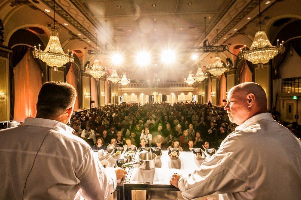 Foodcamp Québec 2021 - Event