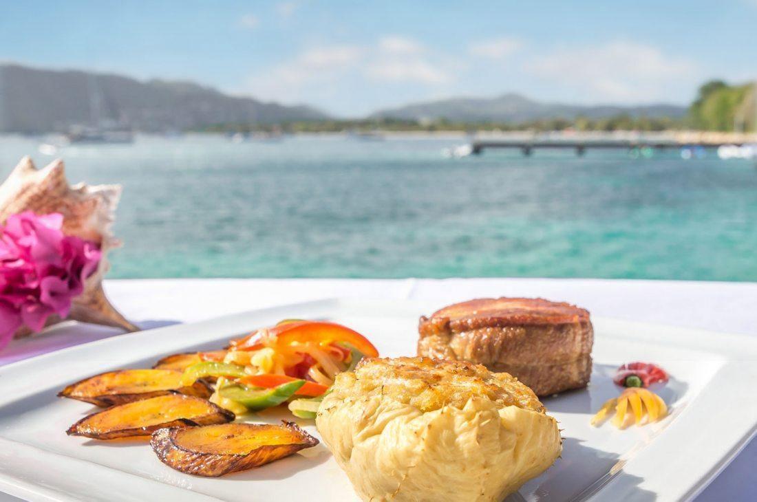Festival Culinaire Martinique Gourmande Québéc 2019 - événement